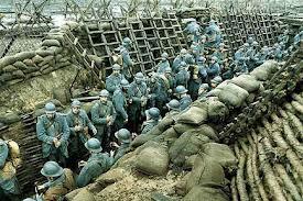 #reims1418 La première guerre mondiale en couleur (3)
