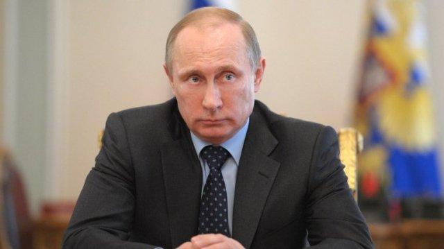 La visite de Vladimir Poutine à Courcy n'aura pas lieu