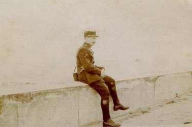img152 18 septembre 1917 à Dieppe