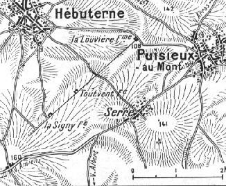 4 /10 Le 243ème RI et Georges Gras s'illustrent durant la bataille d'Artois