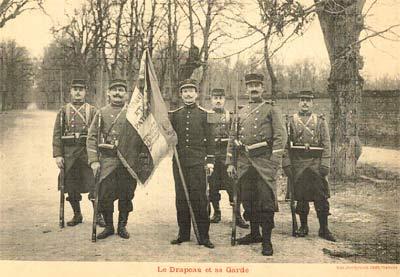 1914       Vosges  (août) : En arrière des troupes de couverture à Bruyères, Bru, Saint Dié, Saales, combat de Plaine (14/08)  Schirmeck (19/08), Wisches