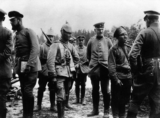 26/Journal de la grande guerre: le 30 août 1914