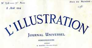5 JOURNAL GUERRE 4 AOUT 1914