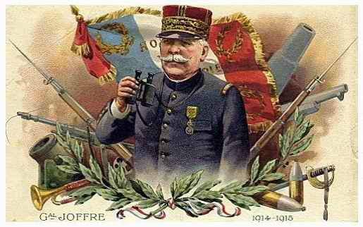 14/Journal de la grande guerre: 18 août 1914