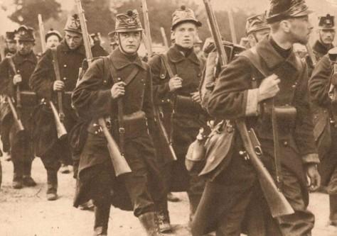 armee belge