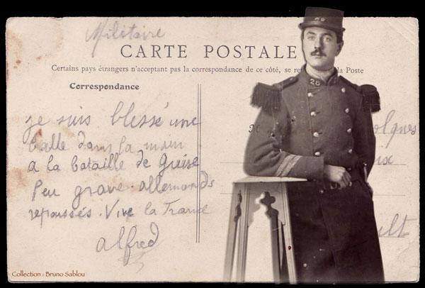 24/Journal de la grande guerre: le 28 août 1914