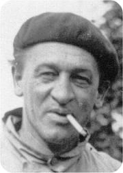 """Blaise Cendrars avoue, lui, début 1918 : """"J'ai tué le boche. J'ai le sens de la réalité, moi, poète. J'ai agi. J'ai tué. Comme celui qui veut vivre."""""""