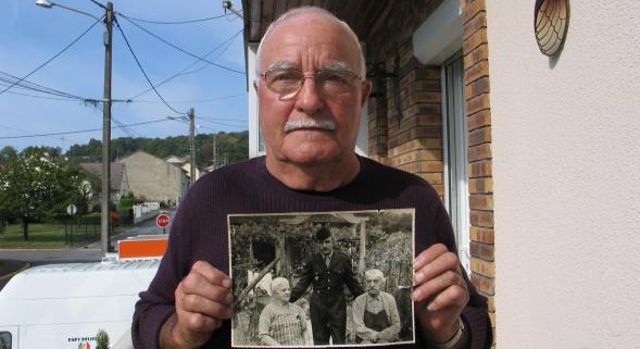 (Dans L'union) Sa grand-mère était une héroïne en septembre 1914 à Reims
