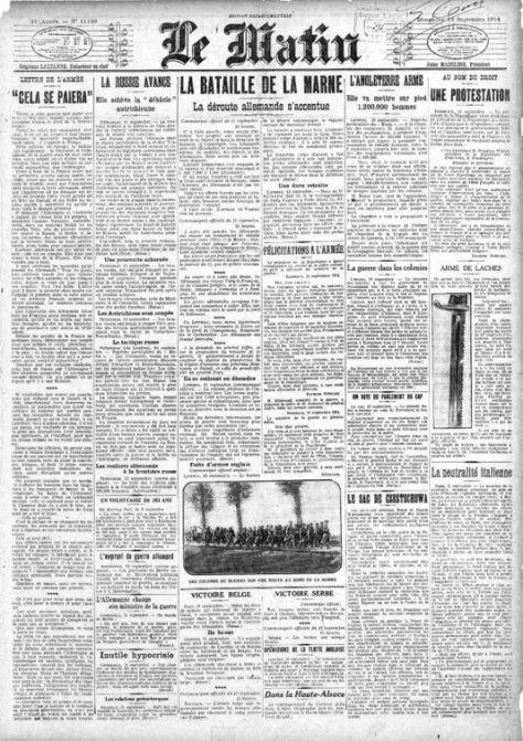 4458952_5_37dc_une-du-matin-du-13-septembre-1914-le-journal_63721e1aadb84ed3c4c9e77b5687f626-1
