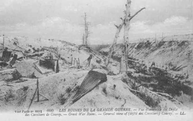 61/Journal de la  grande guerre: 4 octobre 1914