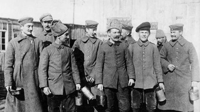 L'Allemagne exhume 700.000 documents de la Première guerre mondiale