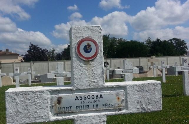 Un Mémorial virtuel publie les noms des tirailleurs sénégalais de 14-18