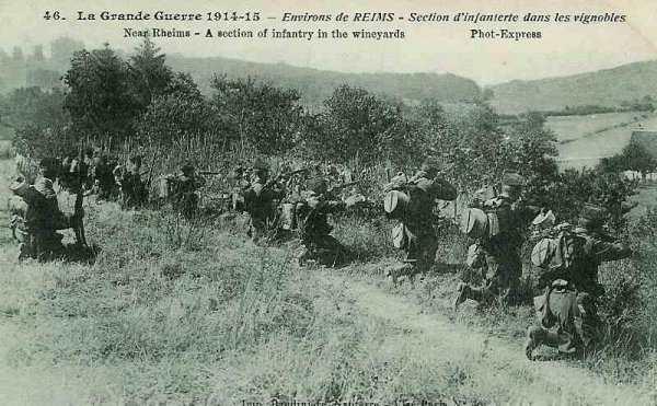 43/Journal de la grande guerre: le 16 septembre 1914