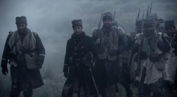 (extrait vidéo)Ceux de 14 : le Band of Brothers de France 3 ?