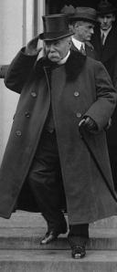 Georges Clémenceau