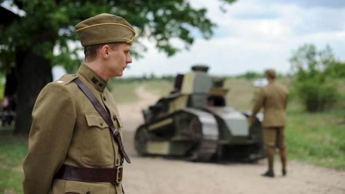 (Rediffusion)Cette nuit,  la grande guerre en couleurs sur France 5