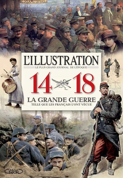 illustration 14 18 la grande guerre