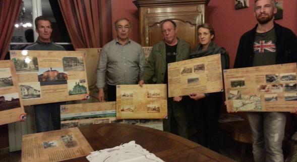 14-18:Mémoires des Monts de Champagne poursuit son chemin