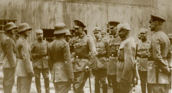 Novembre 2014 1914 1918 reims dans la grande guerre for Prisonniers du miroir