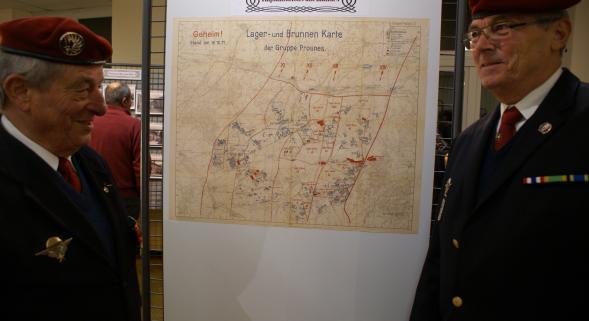 L'ancienne école de Warmeriville devient musée de la Grande Guerre