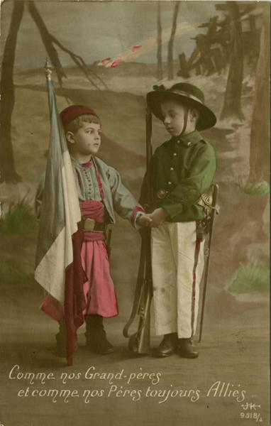 91/Journal de la grande guerre: le 3 novembre 1914