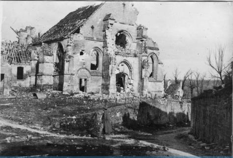 photo faite en 1917