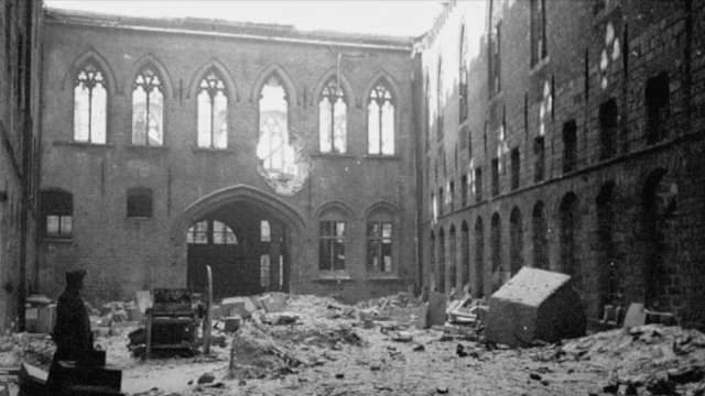 (vidéo) Centenaire 14-18 : la première bataille d'Ypres