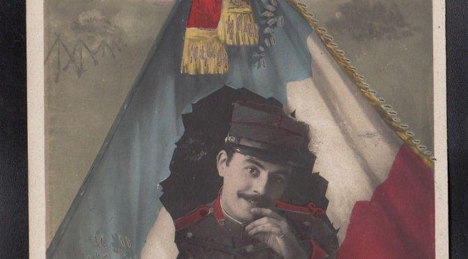 107/journal de la grande guerre: le  19 novembre 1914
