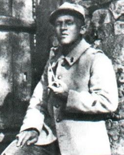 La déferlante de la Grande Guerre, selon Blaise Cendrars