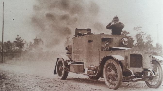 (Diaporama) 116/Journal de la grande guerre/ 28 novembre 1914