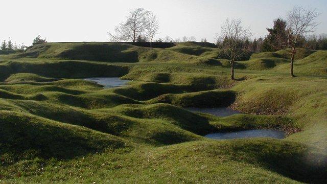 (vidéo) Un projet d'inscription des sites 14-18 au patrimoine mondial de l'Unesco