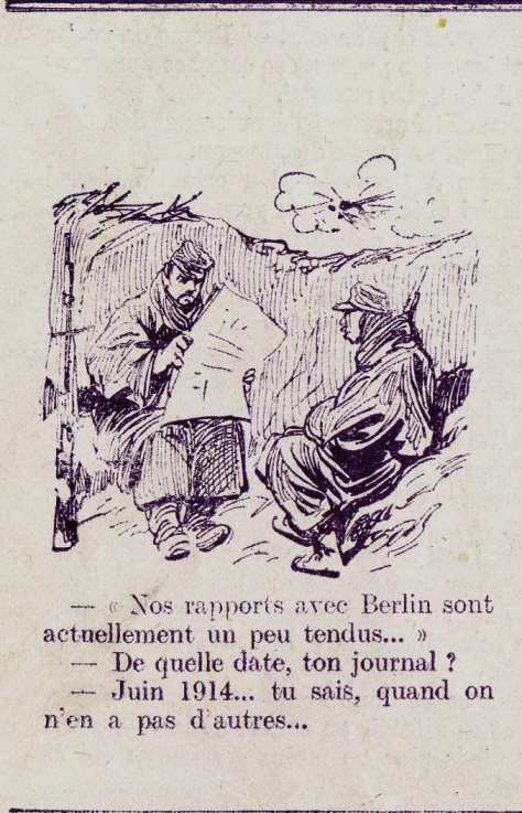 2 ILLUSTRATION 7 DEC 1914