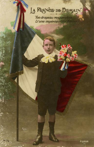 136/journal de la grande guerre/ le 18 décembre 1914: nouvelle censure de la presse à Reims