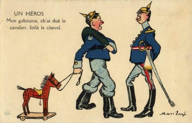 126/journal de la grande guerre/ 8 décembre 1914