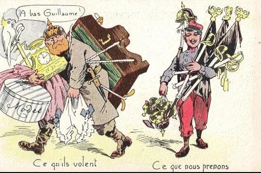 134/journal de la grande guerre: le 16 décembre 1914