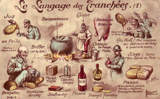 138/ journal de la grande guerre/ le 20 décembre 1914