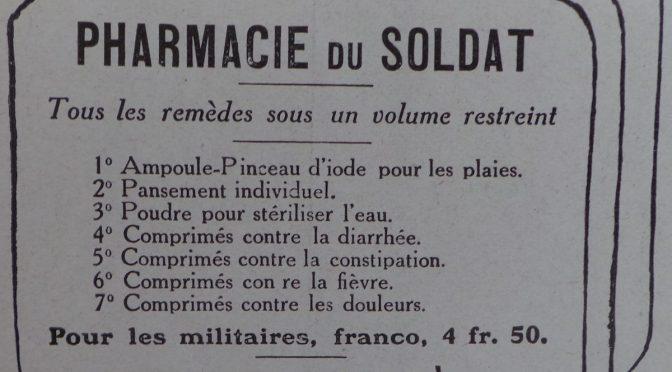 (Diaporama)Images parues dans L'ILLUSTRATION n°3747 du 26 décembre 1914