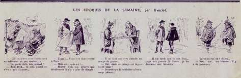 L ILLUSTRATION 7 DECEMBRE 1914