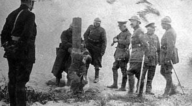 193/journal du 13 février 1915: fusillé pour un pantalon (suite)