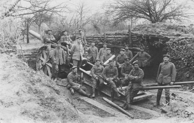 174/journal de la grande guerre: 25 janvier 1915