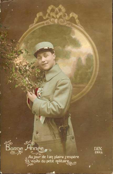 156/journal de la grande guerre:  7 janvier 1915: Joffre demande des armes chimiques