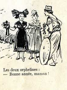 (Diaporama) Images de l'Illustration du 2 janvier 1915