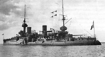 226/journal du 18 mars 1915: échec naval aux Dardanelles