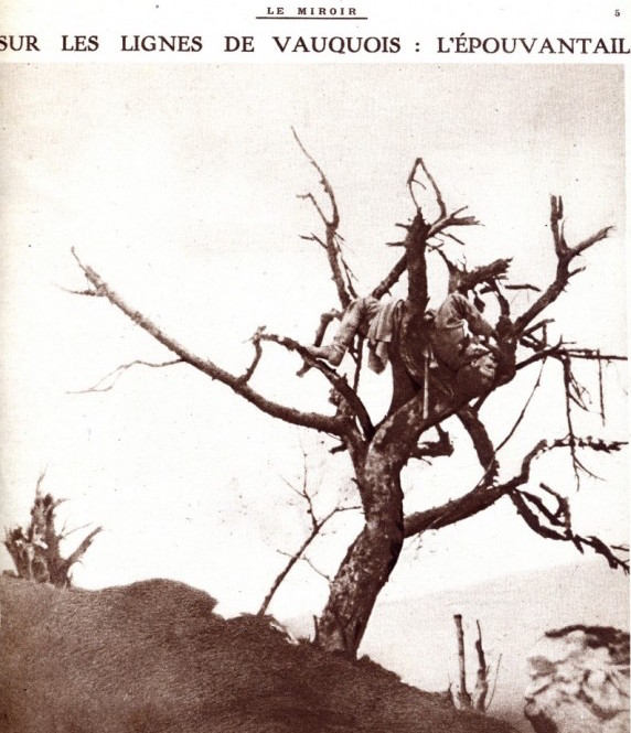 233/Journal du 25 mars 1915: qui est ce Poilu blessé à Vauquois?