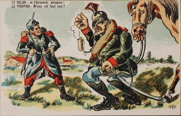 247/journal du 8 avril 1915: près de 2.000 obus tirés sur Reims