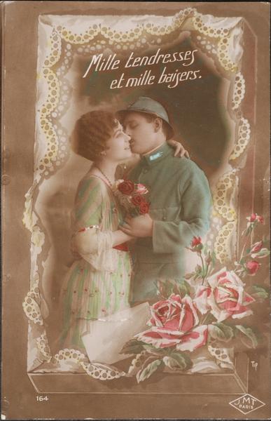 270/Journal du 1 mai 1915: e 36 ème RI près de Corbeny (02)