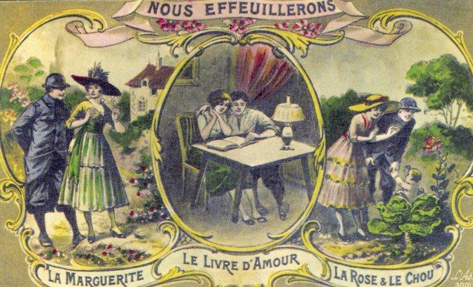 251/journal du 12 avril 1915: feuillets de route en Argonne