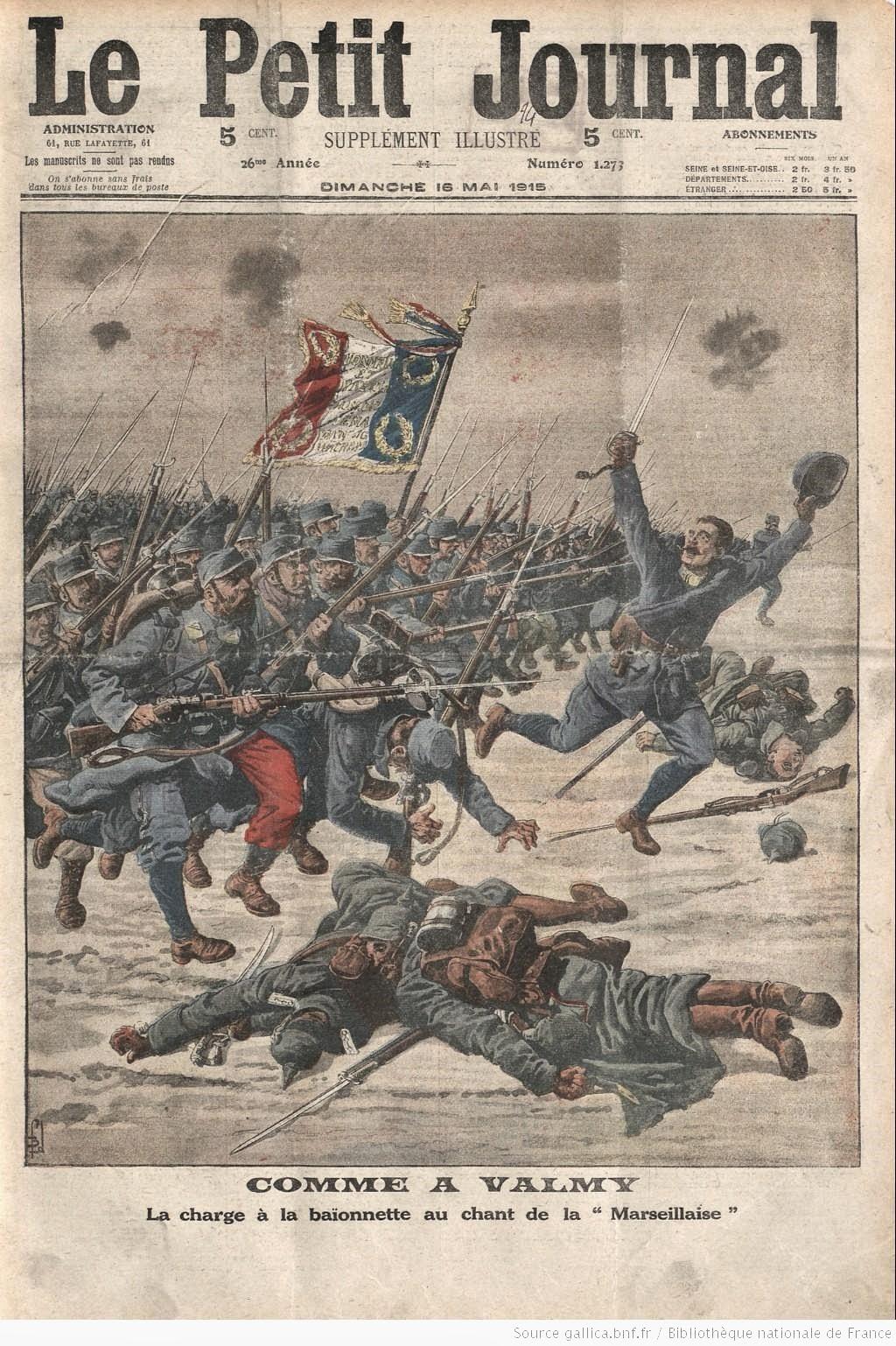 285 journal du 16 mai 1915 reims ville d serte le dimanche 1914 1918 rei - Le journal du pays d auge ...