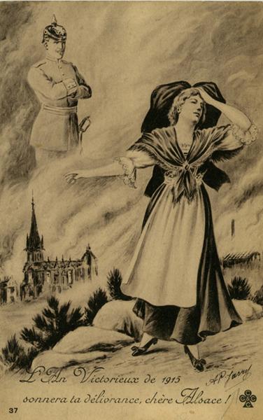 294/journal de la grande guerre: 25 mai 1915