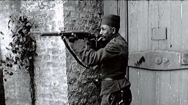 (vidéo) La division marocaine sacrifiée